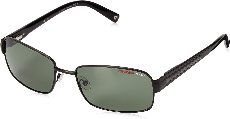 Carrera Airflow S AIRFLS Rectangular Sunglasses