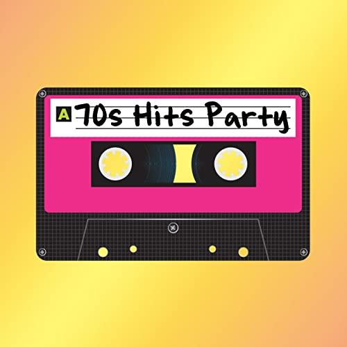 70s Hits Party By Various Artists On Amazon Music