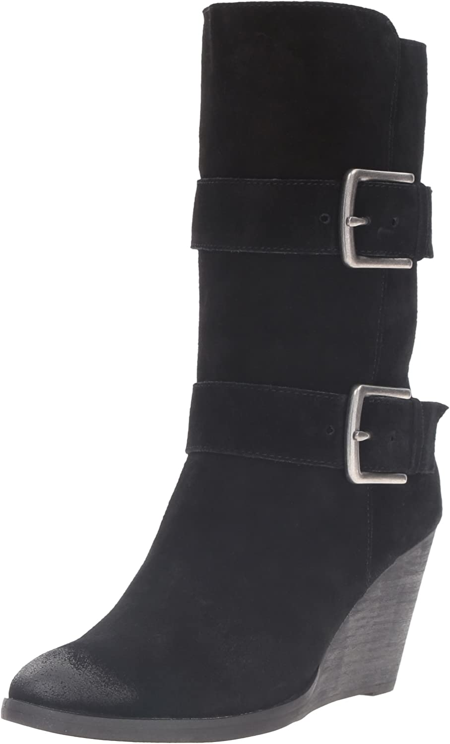 Very Volatile Womens Lars Western Boot