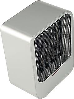 Diseño 750W + 1500W calefactor Termoventilador Calefactor de cerámica calefacción eléctrico eléctrica cuarto de baño etc.