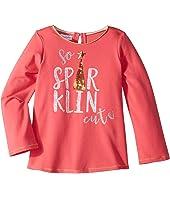 So Sparklin' Cute Long Sleeve T-Shirt (Infant/Toddler)