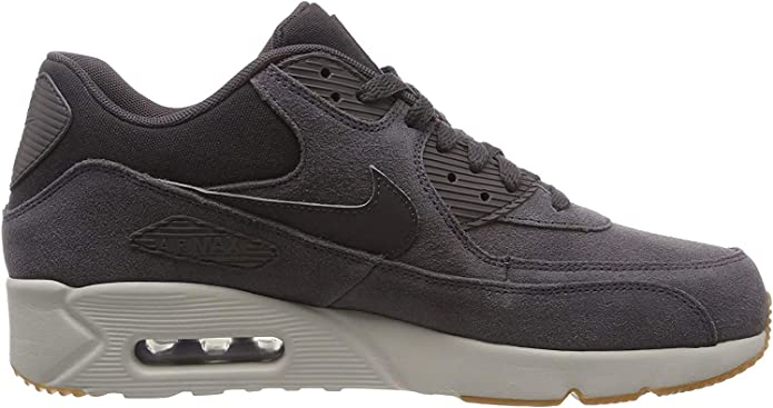 Nike Air Max 90 Ultra 2.0 LTR, Chaussures de Gymnastique Homme ...
