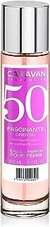 CARAVAN FRAGANCIAS nº 50 - Eau de Parfum con vaporizador para Mujer - 150 ml