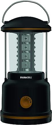 Duracell LED Camping Licht Lampe Lantern Leuchte360/° EXPLORER/™ LNT-10