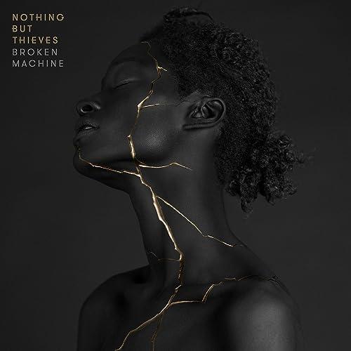 Broken Machine (Deluxe) [Explicit]