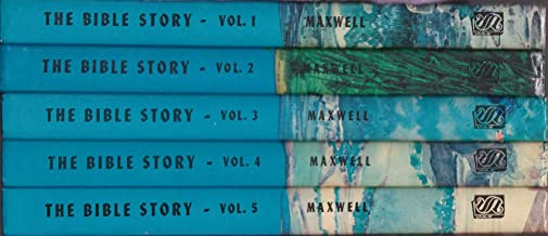 THE BIBLE STORY Complete 10 Volume Set