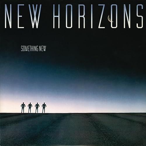 Reaching for New Horizons by New Horizons on Amazon Music - Amazon.com