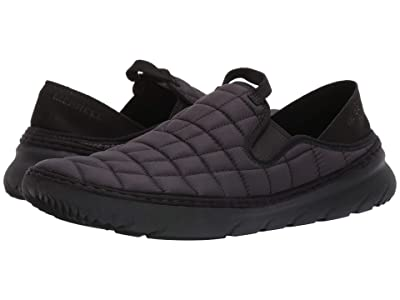 Merrell Hut Moc (Triple Black) Men