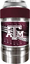 Great American NCAA Texas A&M Aggies Locker Vacuum Insulated Can & Bottle Holder
