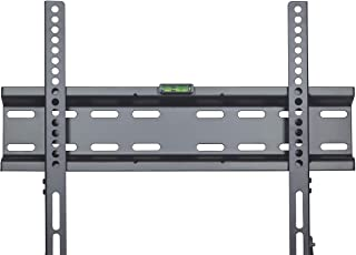 "ATHLETIC Soporte de Pared para TV de 23"" - 55"" LED/LCD/Plasma TV - Carga Máx. 35 kg - VESA Máx. 400x400mm"