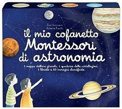 Permalink to Il mio cofanetto Montessori di astronomia PDF