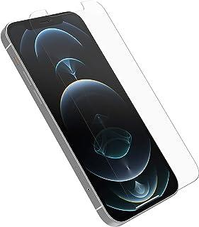 واقي شاشة زجاج من OtterBox CP ALPHA لهاتف سامسونج جالكسي تاب Active 2.0 - حزمة واحدة (وحدة واحدة) - أسود