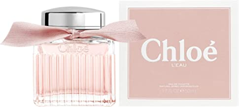 Chloe L'Eau Eau de Toilette 1.6 oz / 50 ml Spray For Women