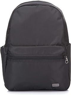 حقيبة ظهر باك سايف داي سيف - حقيبة ظهر يومية مضادة للسرقة