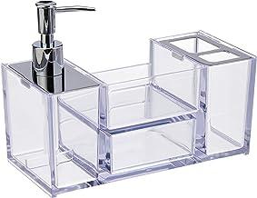 Organiz; de Pia Para Banheiro Quadrata Cr Brinox Quadrata Aço Inox