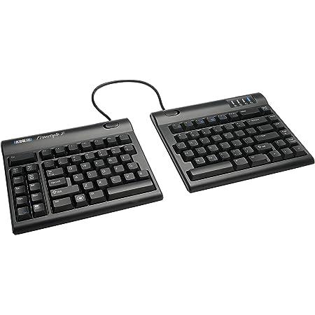 Kinesis Freestyle2 for PC [KB800PB-us-20] 【キネシス フリースタイル2 Win版】(20インチ キーボード単品)