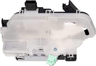 APDTY 136238 Rear Right (Passenger-Side) Door Lock Actuator Fits Select 2009-2016 Ford/Lincoln (Replaces 9L3Z5426412A, DG1Z5426412A)