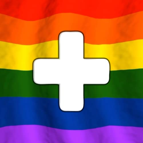 LGBT Merge Those Flags!