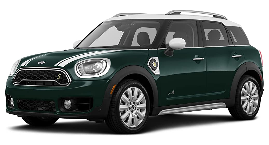 Amazoncom 2018 Mini Cooper Countryman Reviews Images And Specs