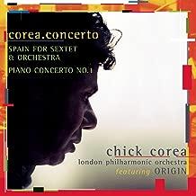 Best chick corea piano concerto Reviews