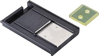 ドリマックス マルチ千切りDX-80用部品 千切盤 3×4mm