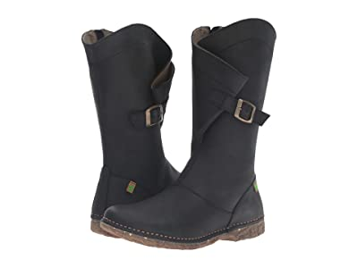 El Naturalista Angkor N916 (Black) Women