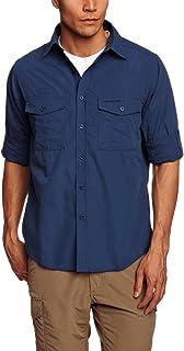 Craghoppers Kiwi Men's Long Sleeve Shirt for Outdoors, Travel