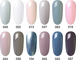 Best different brands of gel nail polish Reviews