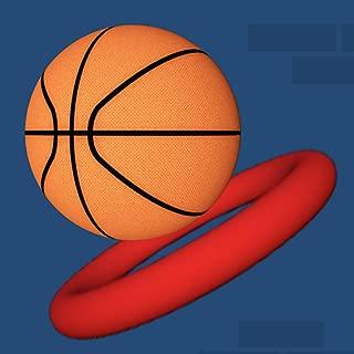 Hoop Shot Basketball - Dunk The Hoops 2 The Revenge -Bouncy Flappy Ball - Best Free Basketball Arcade Game