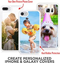 Google Pixel 3 Case, Your Own Custom Photo Cover Rubber Frame Protection Personalized Picture Bumper for Google Pixel 3