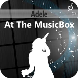 Adele At The MusicBox