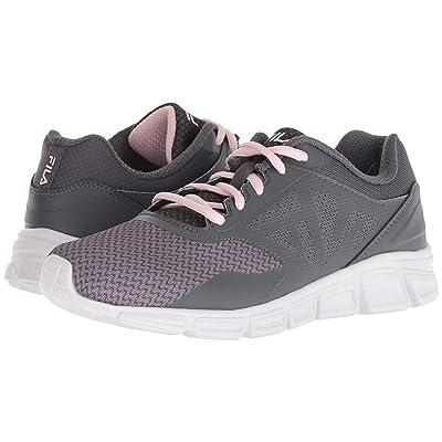 Fila Skyspan Running (Monument/Castlerock/Pink) Women