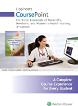 Lippincott CoursePoint for Ricci: Essentials of Maternity, Newborn, and Women's Health Nursing