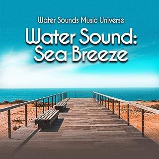 Water Sound: Sea Breeze