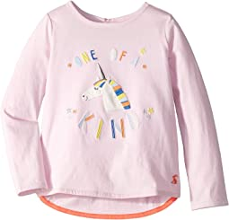 Ava T-Shirt (Toddler/Little Kids)