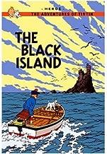 tintin Comics: The Black Island