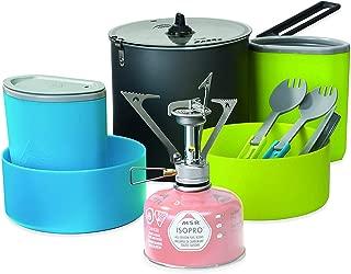 Best msr stove kit Reviews