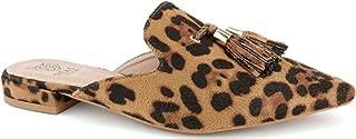 Best leopard tassel loafers Reviews