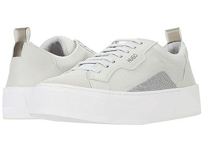 BOSS Hugo Boss Volcano Tenn Sneakers (Open White) Men