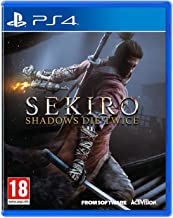 Sekiro Shadows Die Twice PlayStation 4 by Activision