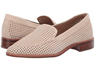 The FLEXX Chelsea (Oatmeal Perforated Suede) Women
