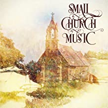 Small Church Music – Classical Music Collection, Organ & Harpsichord Music, Instrumental Chamber Sounds
