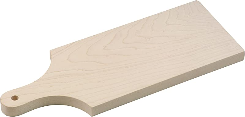 Standard Plain Cutting Board 13 Inches Made In USA