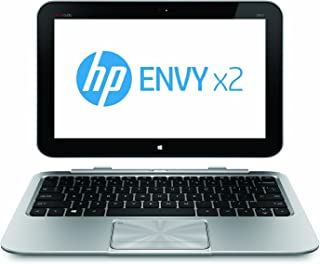 HP ENVY X2 11-g010nr 11.6-Inch Convertible 2 in 1 Touchscreen Laptop with Premium Beats Audio