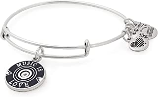 Women's Charity by Design Music is Love Bangle