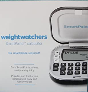 Weight Watchers 2017 Smart Points Calculator - For the Smart Points diet plan