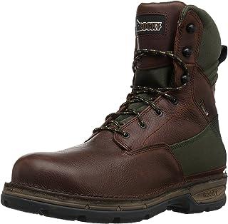 حذاء Rocky Men's Rks0335 لمنتصف الساق