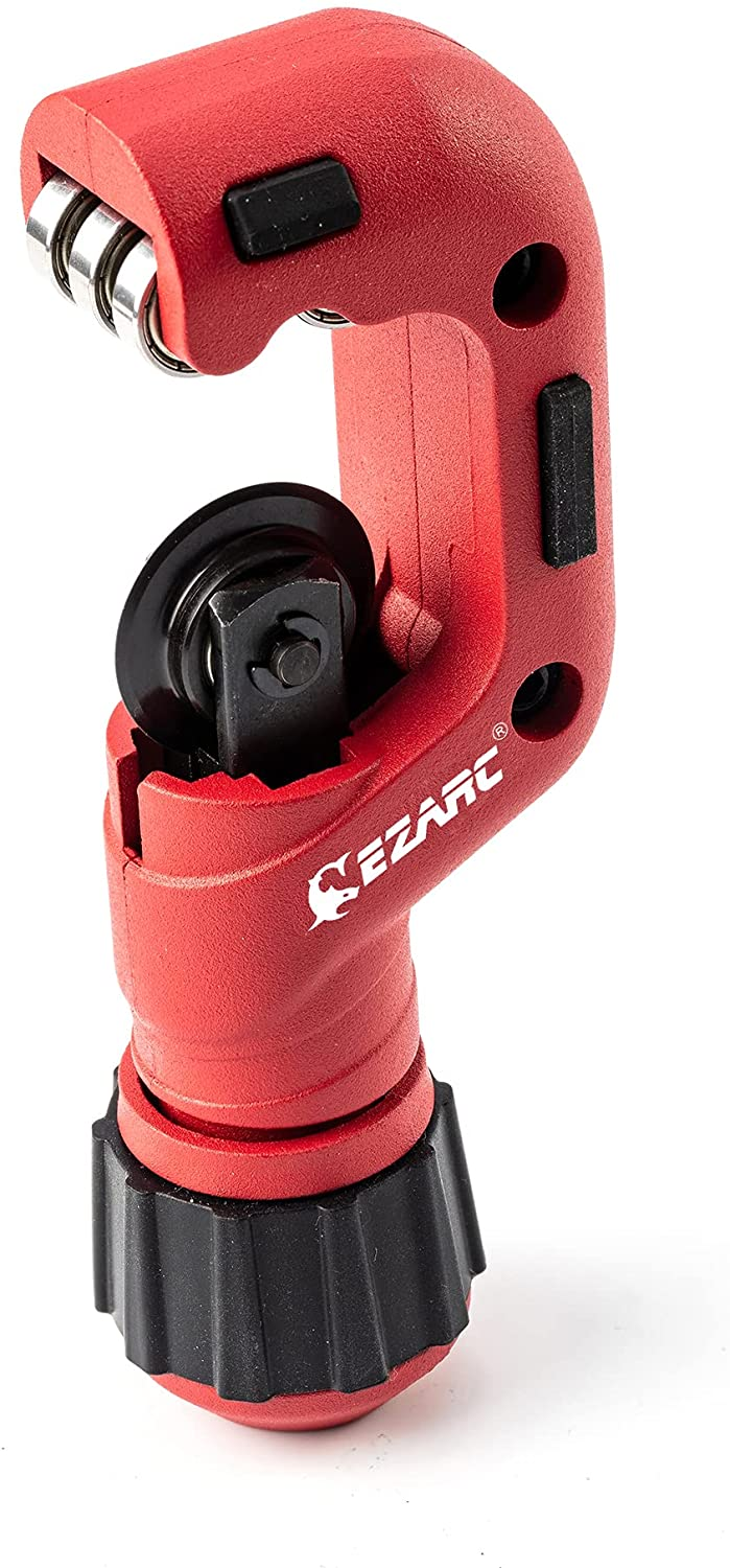 EZARC Pipe Cutter 5 Regular discount 32 to Duty Tubing Max 78% OFF inch Heavy 4 1-1