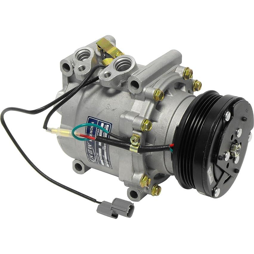 UAC CO 2050AC A/C Compressor