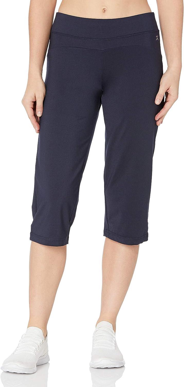 Danskin Women's Crop Pant